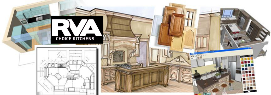 RVA Choice Kitchens Design
