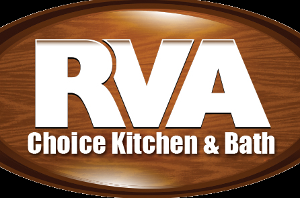 RVA Choice Kitchen & Bath custom design and remodeling