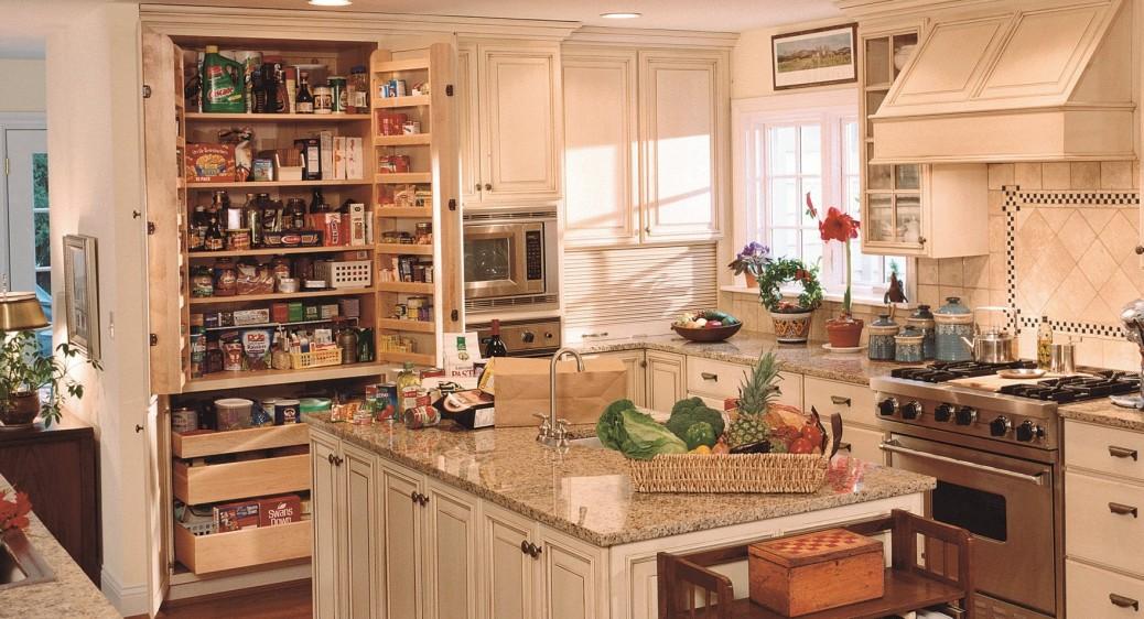 Ideas for Kitchen Improvements