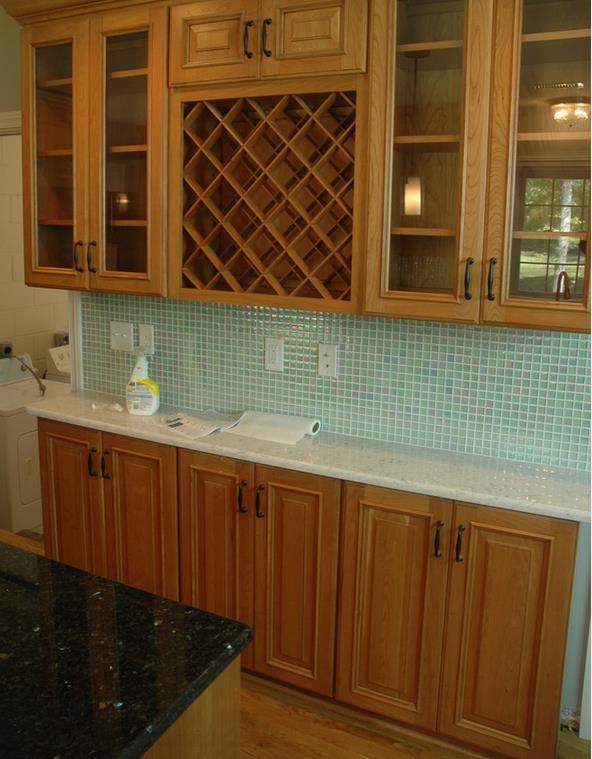 kitchen remodel 002