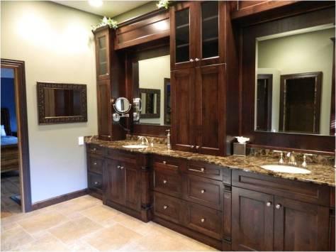 Marlene Ritland bathroom